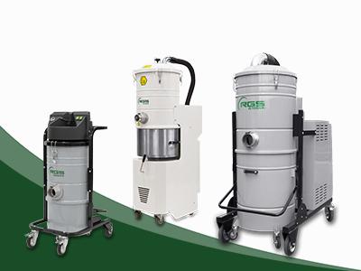 Prodotti RGS-Aspiratori Industriali